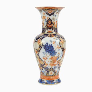 Vaso vintage in porcellana di Kaiser, anni '70