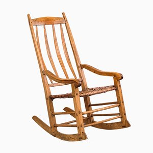 Rocking Chair Antique, Canada