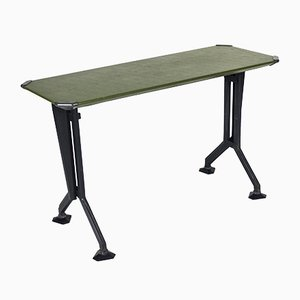 Vintage Arco Console Table by Studio BBPR for Olivetti Synthesis, 1963