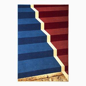 Secondopiano 1 Teppich von Zpstudio für Ege carpets