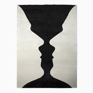 Vase Teppich von Covet Paris