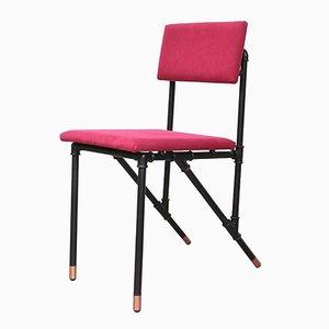 Chaise FS2 par Andrea Gianni pour Laboratori Lambrate