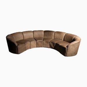 Piccolino Element Sofa by Walter Knoll, 1960s