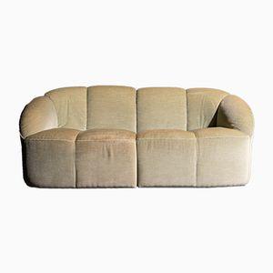 2-Sitzer Piccolino Sofa von Walter Knoll, 1960er
