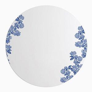 Specchio Viburnum blu di BiCA-Good Morning Design
