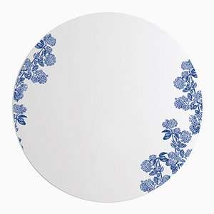 Viburnum Blue Mirror by BiCA-Good Morning Design