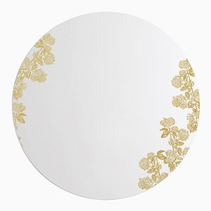 Viburnum Gold Mirror by BiCA-Good Morning Design