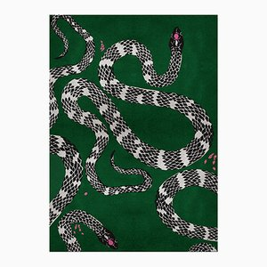 Tappeto Snake di Covet Paris