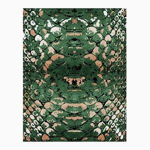 Reptilus Teppich von Covet Paris