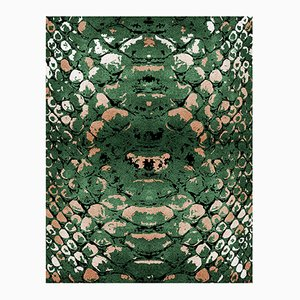 Tapis Reptilus de Covet Paris