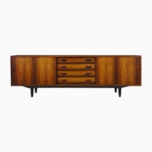 Vintage Rosewood Sideboard from Clausen & Son