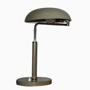 Quick 1500 Lampe in Beige von Alfred Müller für Bag Turgi, 1930er