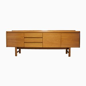 Mid-Century Teak Sideboard from White and Newton, 1960s
