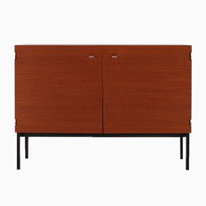 Modernist Sideboard by Pierre Guariche for Meurop, 1960s