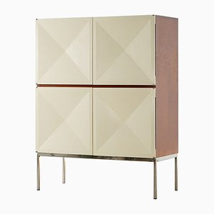 Vintage Sideboard by Antoine Philippon & Jacqueline Lecoq for Berh, 1964