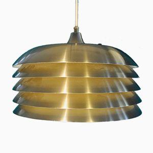 Lampe à Suspension Modèle T742 Vintage par Hans-Agne Jakobsson pour Hans-Agne Jakobsson AB Markaryd