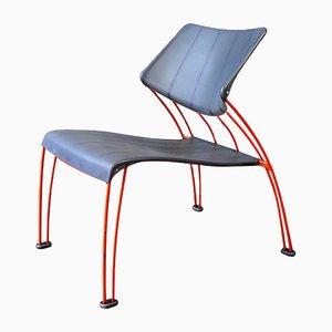 Chaise PS Hasslo Vintage par Monika Mulder pour Ikea, 1990s