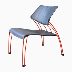 Vintage PS Hasslo Chair von Monika Mulder für Ikea, 1990er
