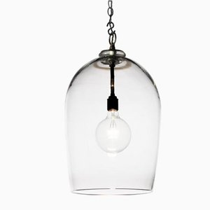 Clear Lantern by Rose Uniacke