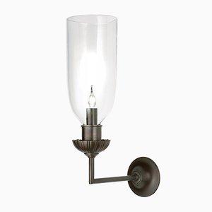 Rechtwinklige Wandlampe von Rose Uniacke