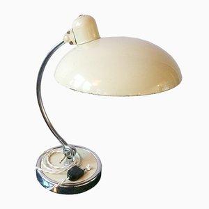 Lámpara de mesa modelo President 663 vintage de Christian Dell para Kaiser Idell