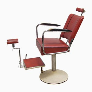Vintage Medical Chair from Suda, 1930s