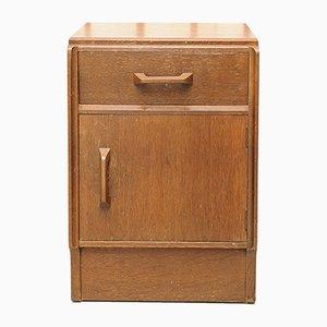 Vintage Teak EG Brandon Bedside Cabinet from G-Plan, 1959