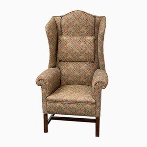 Vintage Porter's Lounge Chair