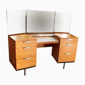 Vintage Teak Dressing Table, 1960s