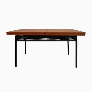 Table Ajustable Vintage, 1950s