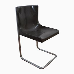 Vintage Side Chair from Gautier, 1970s