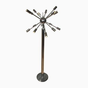 Sputnik Floor Lamp, 1980s