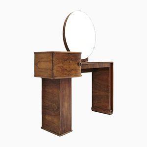 Art Deco Italian Vanity Desk, 1930s