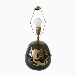 Art Deco Table Lamp from WMF Ikora, 1930s