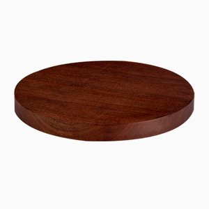 Trevo Tray in Wood by Madre