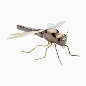 Dragonfly Skulptur von Mambo Unlimited Ideas