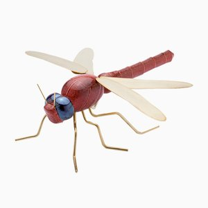 Dragonfly Sculpture by Mambo Unlimited Ideas