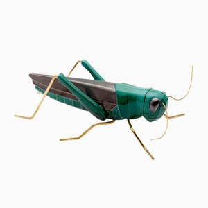 Sculpture Grasshopper par Mambo Unlimited Ideas