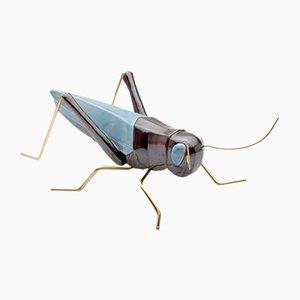 Sculpture Grasshopper par Mambo Unlimited Ideas
