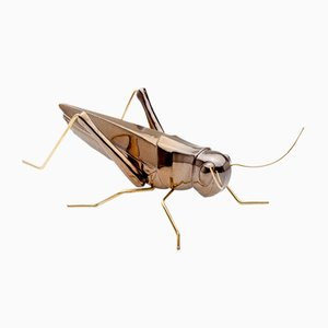 Grasshopper Sculpture by Mambo Unlimited Ideas