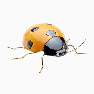 Ladybug Skulptur von Mambo Unlimited Ideas