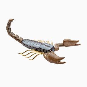 Scultura Scorpion di Mambo Unlimited Ideas