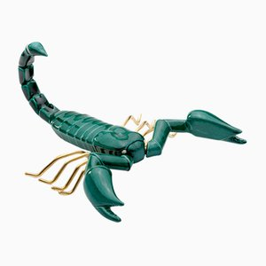 Scorpion Sculpture by Mambo Unlimited Ideas