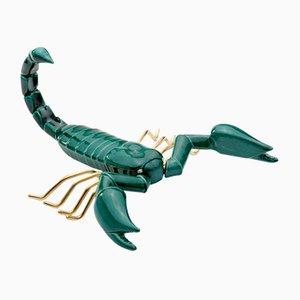 Scorpion Skulptur von Mambo Unlimited Ideas