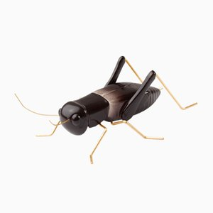 Sculpture Cricket par Mambo Unlimited Ideas