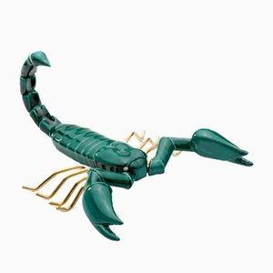 Scorpion Skulptur von Mambo Unlimited Ideas