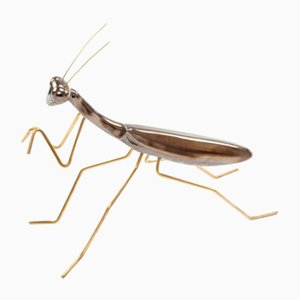Escultura Praying Mantis de Mambo Unlimited Ideas