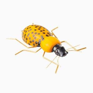 Beetle Skulptur von Mambo Unlimited Ideas