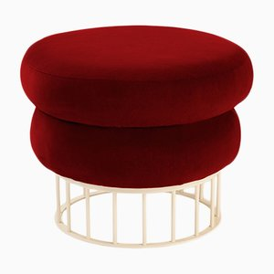 Mary Stool by Mambo Unlimited Ideas