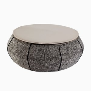 Eli Upholstered Center Table by Mambo Unlimited Ideas